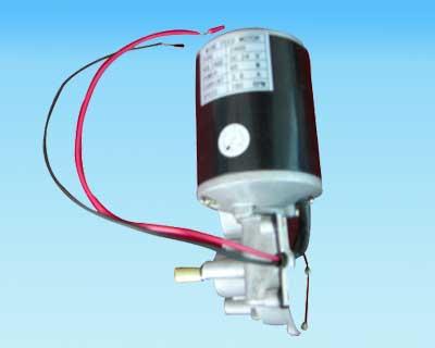 并励直流电机的励磁绕组与电枢绕组相并联